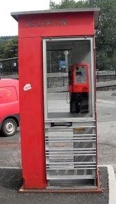 telefonkjosk